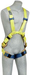 3M™ DBI-SALA® Delta™ Arc Flash Harness, Dorsal/Front Web Loop image