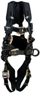 3M™ DBI-SALA® ExoFit NEX™ Arc Flash Construction Style Positioning Harness image