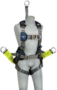 3M™ DBI-SALA® ExoFit NEX™ Oil and Gas Positioning/Climbing Harness image