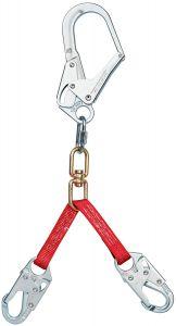 3M PROTECTA® 1351001 - PRO™ Web Rebar/Positioning Lanyard, 24 in.image