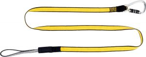 3M DBI-SALA® 1500050 - Python Safety® Hook2Loop Tool Tether, Medium Duty, Medium, 72 in.image