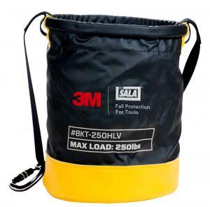 3M DBI-SALA® 1500139 - Python Safety® Safe Bucket 250 lb. Load Rated Drawstring Vinylimage