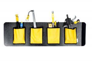 3M DBI-SALA® 1500141 - Python Safety® Hard Body Safe Bucket Insert with Pocketsimage