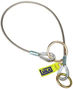 3M™ DBI-SALA® Cable Tie-Off Adaptor image