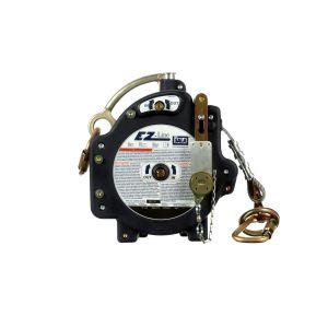 3M DBI-SALA® 7605060 - EZ-Line™ Retractable Horizontal Lifeline System, 60 ft.image