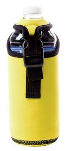 3M DBI-SALA® 1500092 - Python Safety® Spray Can/Bottle Holster with Clip2Clip Coil Tetherimage
