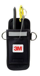DBI-SALA® Python Safety®  Single Tool Holster with Retractor, Harness (1500104)image
