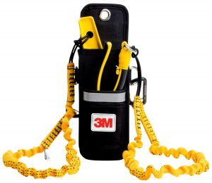 DBI-SALA® Python Safety®  Dual Tool Holster, Belt (1500106)image