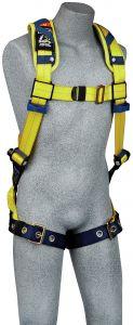 3M™ DBI-SALA® Delta™ Comfort Vest-Style Scaffolding Harness image