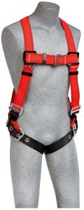 3M™ PROTECTA® PRO™ Vest-Style Harness for Hot Work Use image