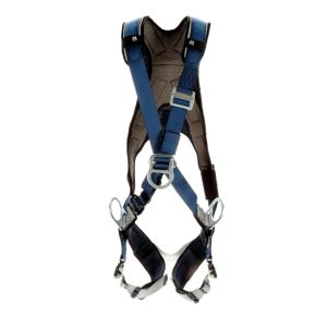 3M™ DBI-SALA® ExoFit™ Plus Comfort Cross-Over Style Positioning/Climbing Harness image