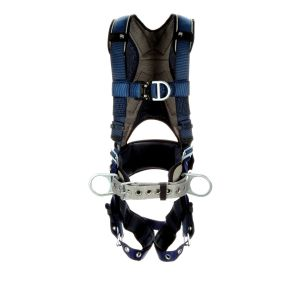 3M™ DBI-SALA® ExoFit™ Plus Comfort Construction Style Positioning/Climbing Harness image