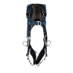 3M™ DBI-SALA® ExoFit™ Plus Comfort Vest-Style Positioning/Climbing Harness image