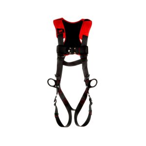 3M™ Protecta® Comfort Vest-Style Positioning Harness image