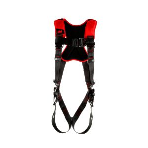 3M™ Protecta® Comfort Vest-Style Climbing Harness image