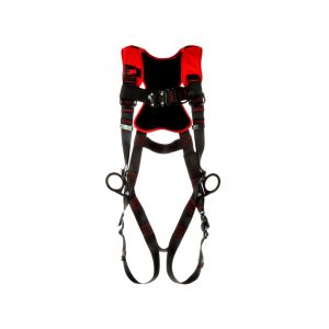 3M™ Protecta® Comfort Vest-Style Positioning/Climbing Harness image