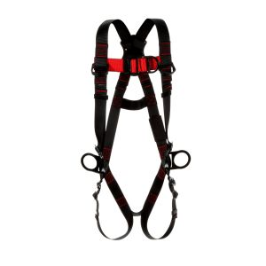 3M™ Protecta® Vest-Style Positioning/Climbing Harness image