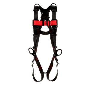 3M™ Protecta® Vest-Style Positioning/Retrieval Harness image