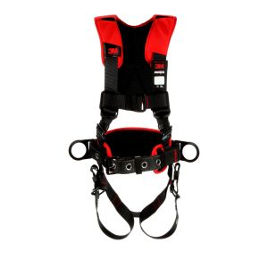 3M™ Protecta® Comfort Construction Style Positioning Harness image