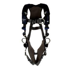 3M™ DBI-SALA® ExoFit NEX™ Plus Comfort Vest-Style Positioning/Climbing Harness image
