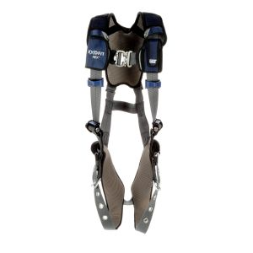 3M™ DBI-SALA® ExoFit NEX™ Plus Comfort Vest-Style Harness image