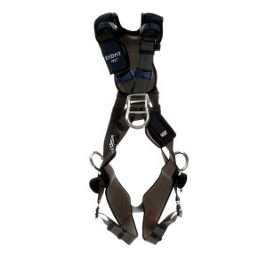 3M™ DBI-SALA® ExoFit NEX™ Plus Comfort Cross-Over Style Positioning/Climbing Harness image