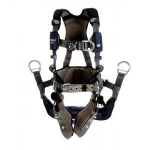 3M™ DBI-SALA® ExoFit NEX™ Plus Comfort-Style Tower Climbing Harness image