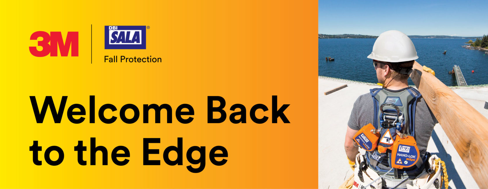 Welcome back to the edge